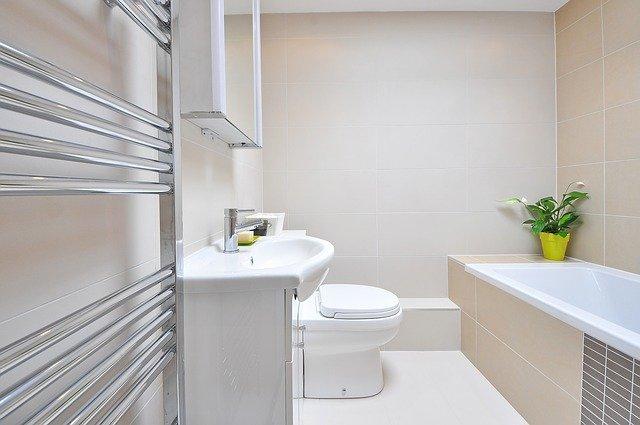 kleine badkamer inspiratie