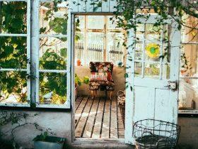 woondecoratie landelijk